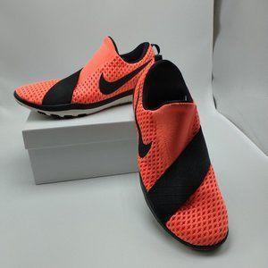 Nike Women's Free Connect Orange/Black